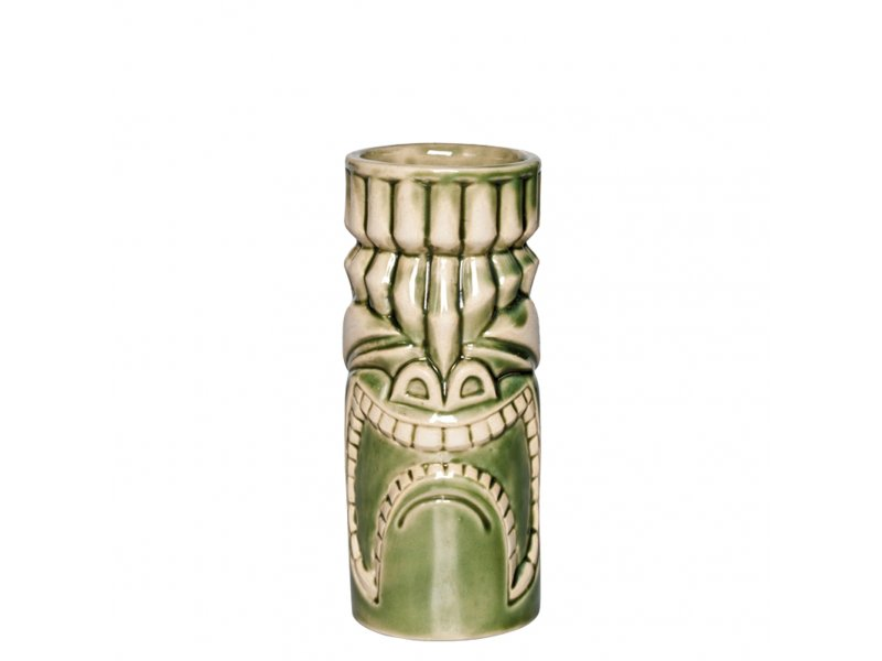 Ποτήρι Tiki 33cl, φ7x17cm, APS Bar Supply