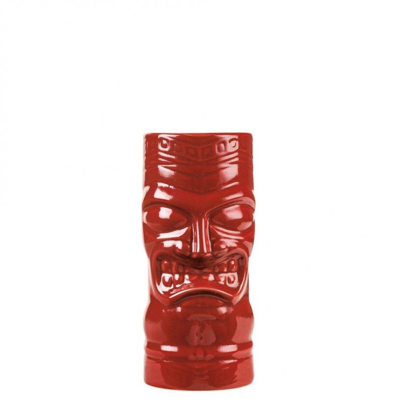 Σετ 6 ποτήρια Tiki 59.1cl, φ7.6x15.2cm, Κόκκινη, LIBBEY