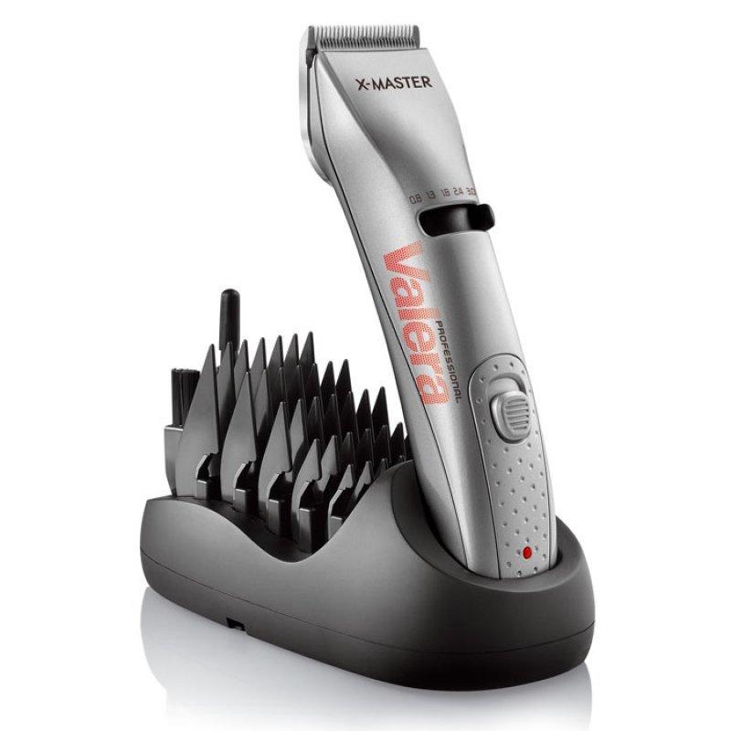 Επαγγελματική κουρευτική μηχανή μαλλιών VALERA X-MASTER ,Επαναφορτιζόμενη/Ρεύματος