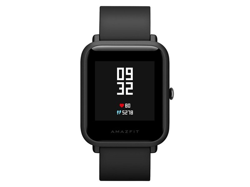 Xiaomi Amazfit Bip Black SmartWath (A1608)
