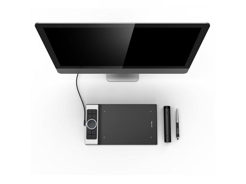 Xp-Pen Deco Pro M Γραφίδα σχεδίασης Deco Pro Medium.