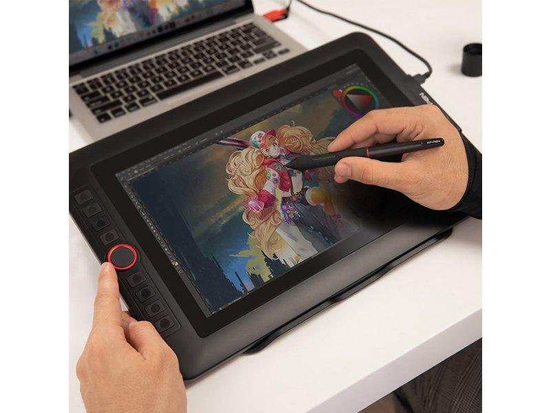 XP-Pen Artist 13.3 Ψηφιακή ταμπλέτα σχεδίασης με οθόνη