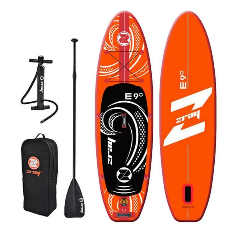 Σανίδα Sup Zray 9'0'' 275CM Evasion ZRE9-20 Full Packet 2020 37635