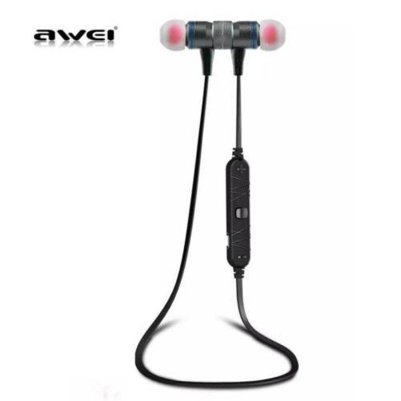 Bluetooth ασύρματα ακουστικά για κινητό Awei a920 bl
