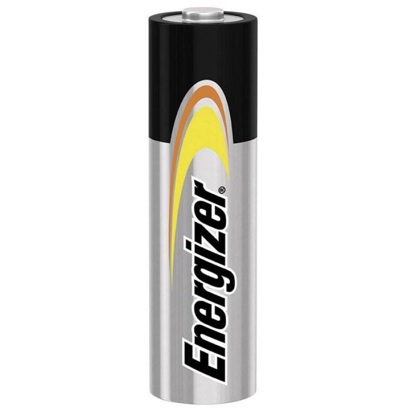 Αλκαλικές Μπαταρίες Εnergizer AA-LR6 Alkaline Power, σε Blister 4 Τεμαχίων.