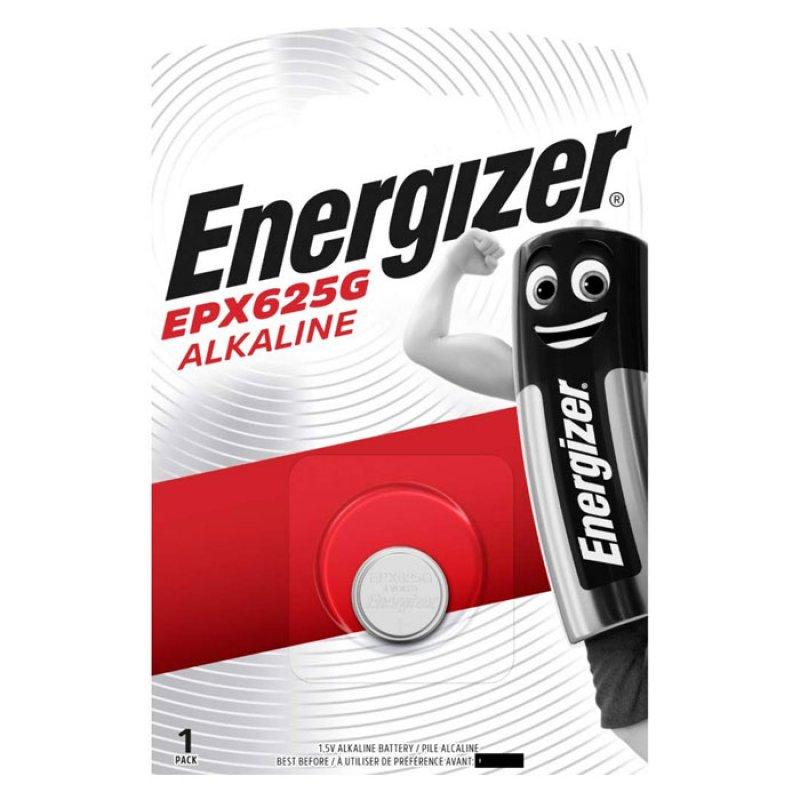 Αλκαλική μπαταρία Energizer LR9/EPX625G 1.5V σε blister 1 μπαταρίας.