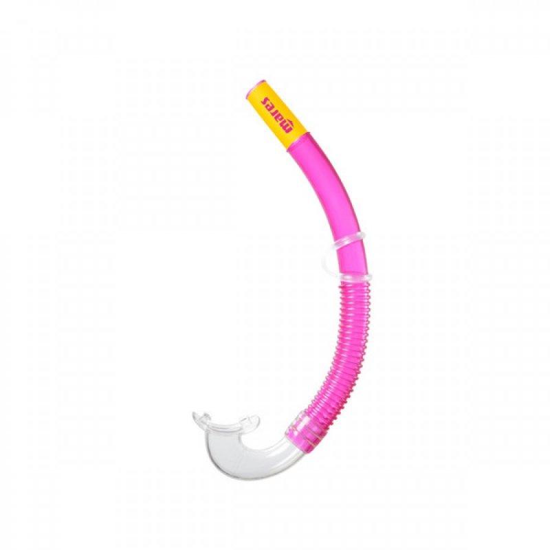Αναπνευστήρας Mares Hippo Παιδικός Ρόζ