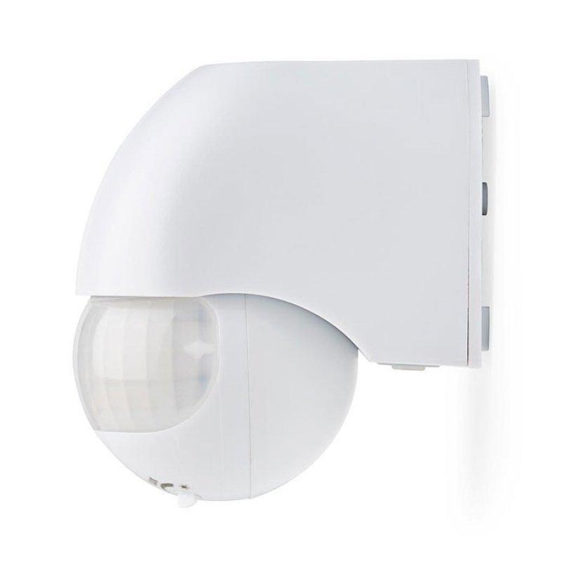Ανιχνευτής κίνησης υπερύθρων για εγκατάσταση στην οροφή με ανίχνευση 180°