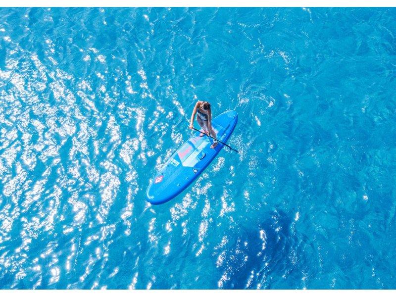 Σανίδα Sup Aquatone Wave Plus Mist All Round 10'4'' 3.15M