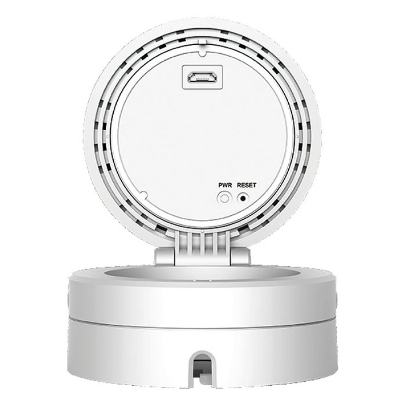 Wireless Day/Night HD WiFi IP Camera, Με Ενσωματωμένο Αισθητήρα Ανίχνευσης Κίνησης Και Ηχου.