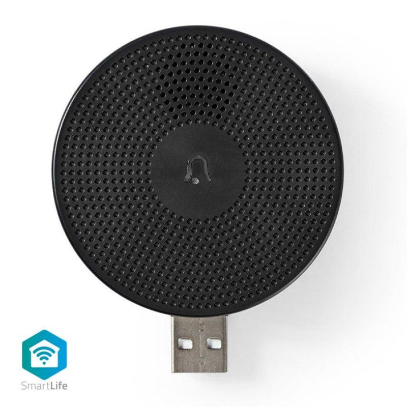 Ασύρματο εσωτερικό κουδούνι USB