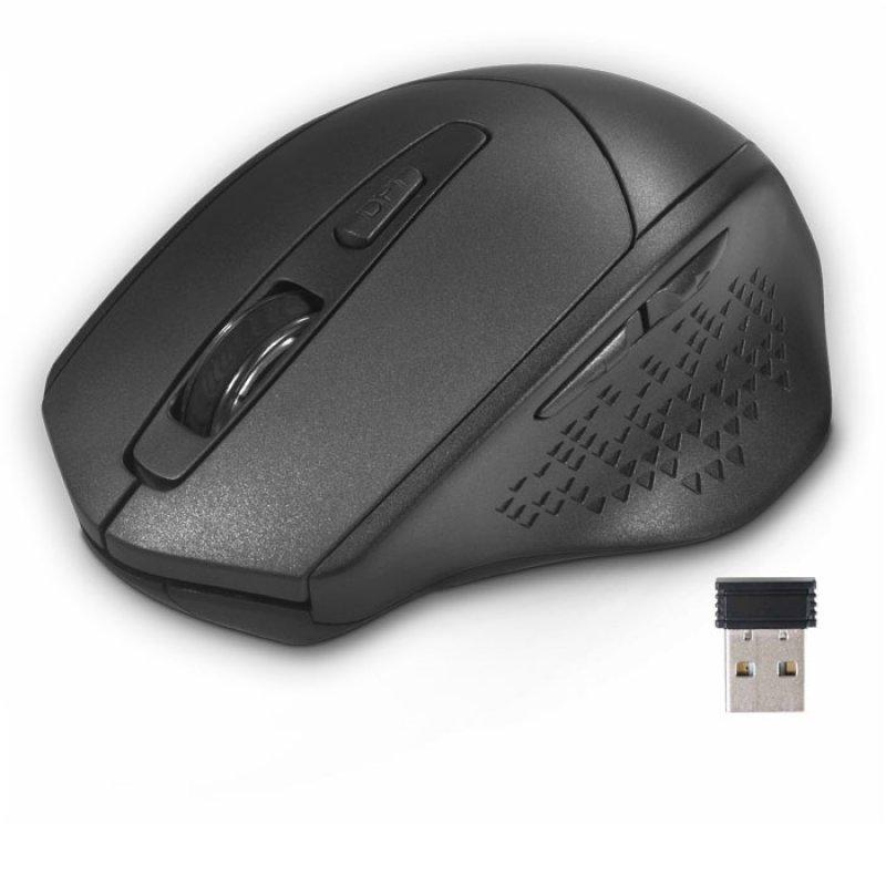 Ασύρματο Οπτικό Ποντίκι, 1600 DPI