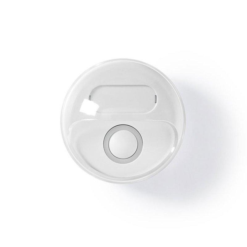 Ασύρματο σετ κουδουνιού με 2 δέκτες, 80dB NEDIS DOORB222CWT2