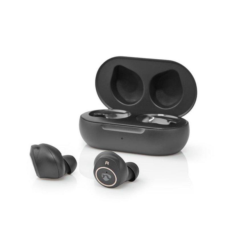 TWS Bluetooth Ακουστικά Handsfree Με Θήκη Φόρτισης.