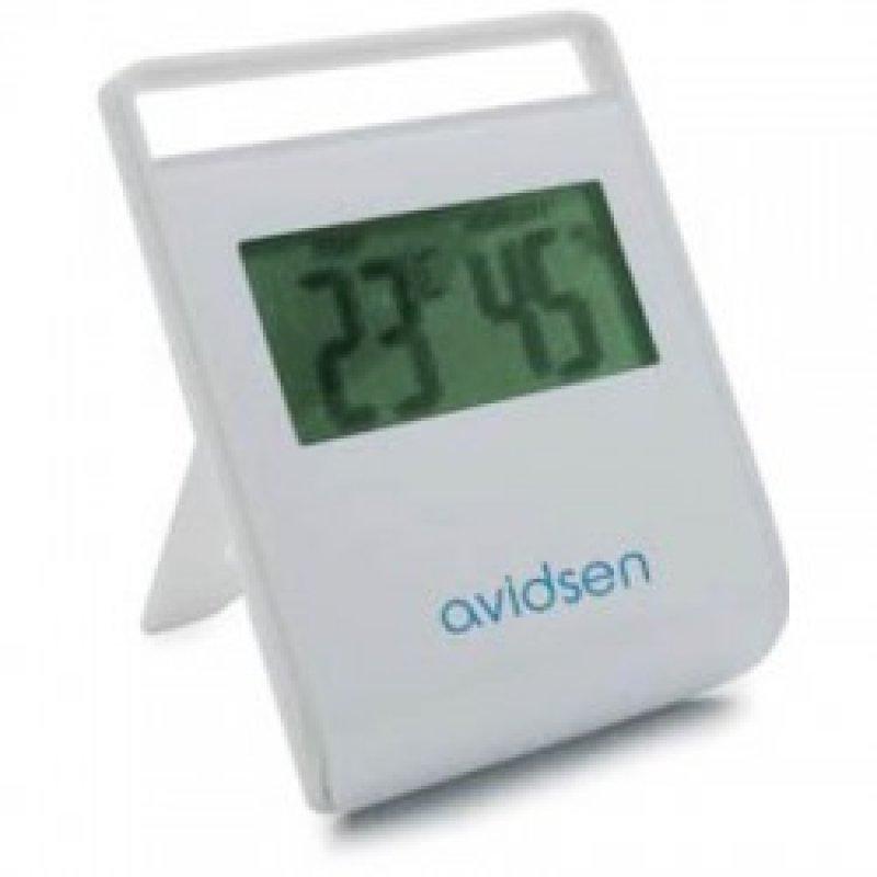 Ψηφιακό θερμόμετρο / υγρόμετρο εσωτερικού χώρου