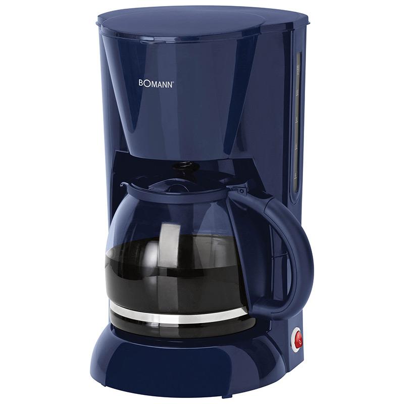 Καφετιέρα φίλτρου 900W.