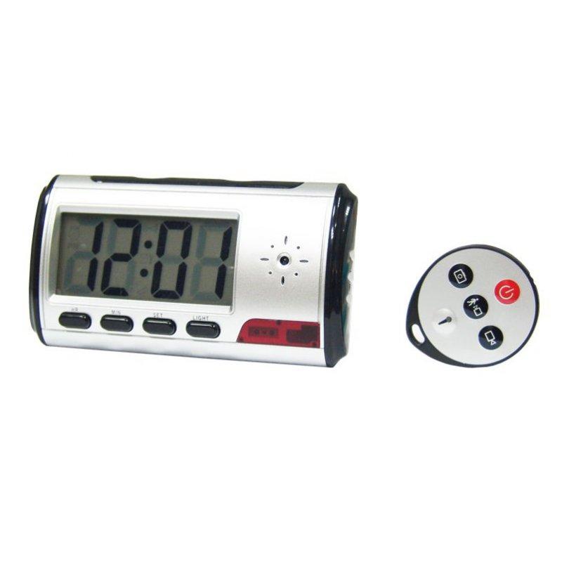 Κάμερα ρολόι με καταγραφή MDS-765