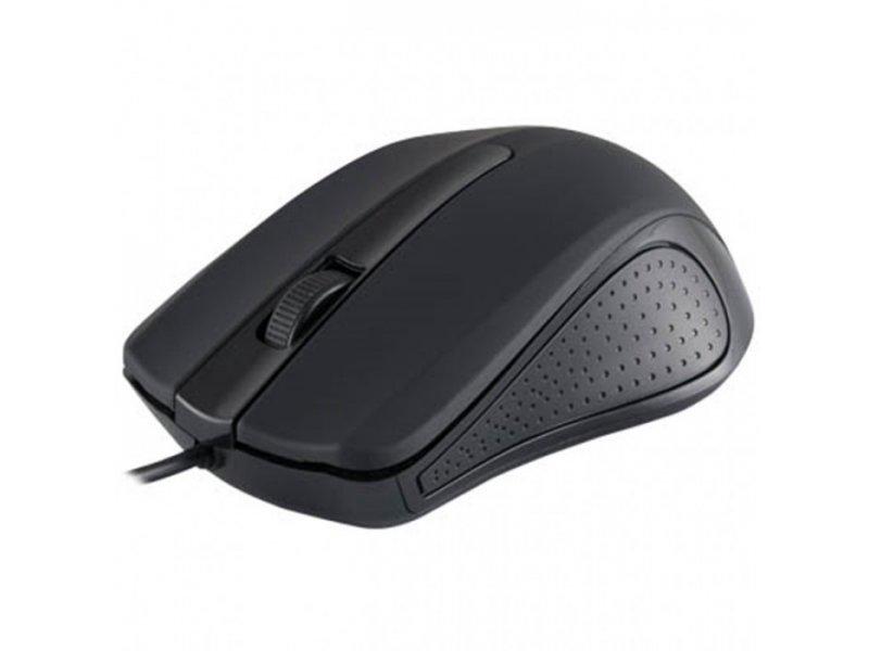 Οπτικό ενσύρματο ποντίκι USB.