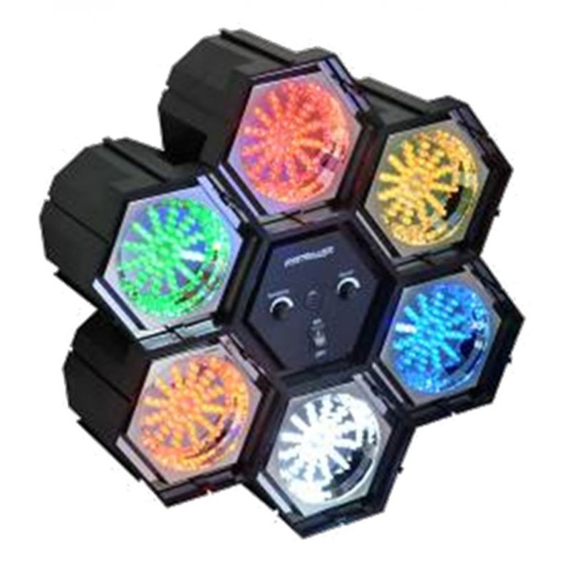 Φωτιστικό LED DRB-703