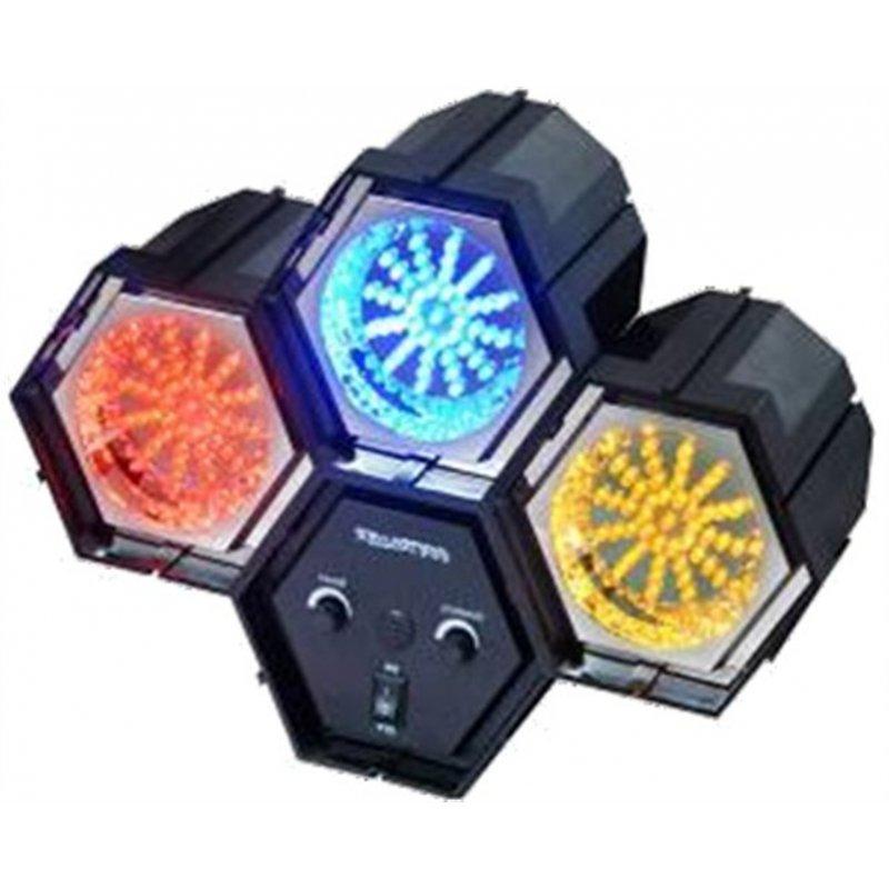 Φωτιστικό LED DRB-702