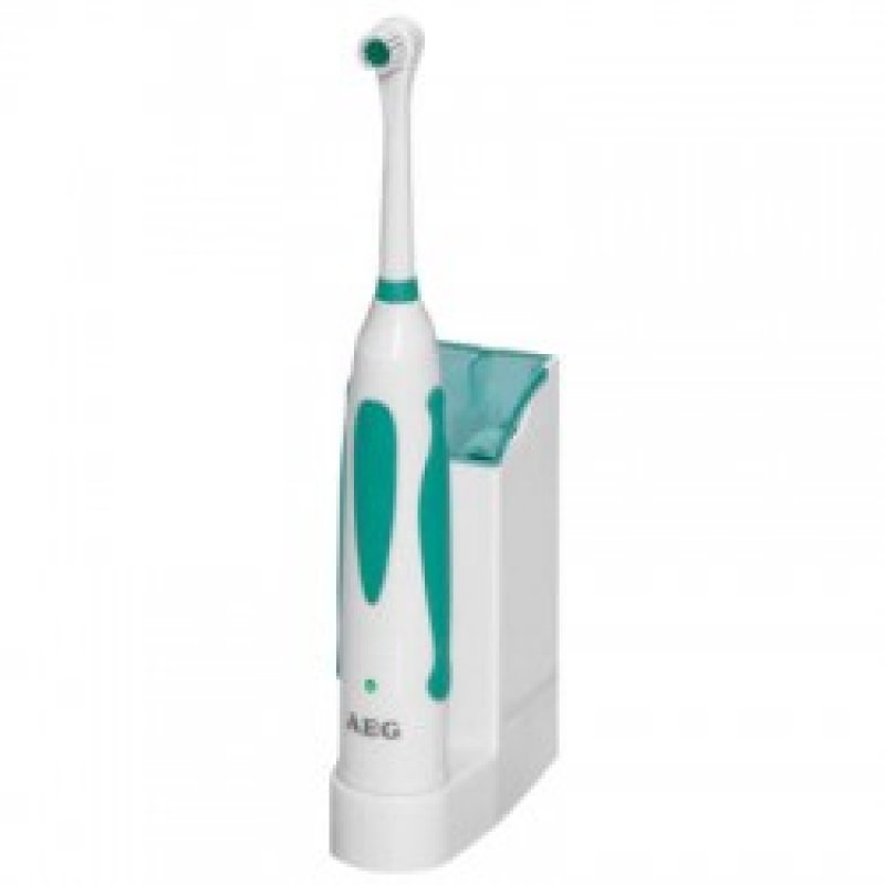 AEG Επαναφορτιζόμενη ηλεκτρική οδοντόβουρτσα