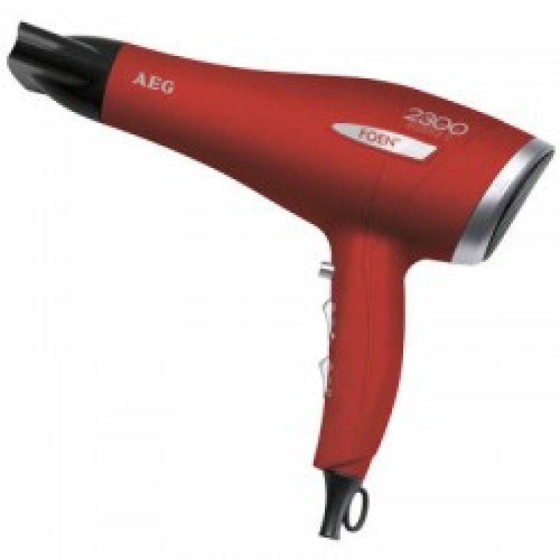 AEG Ισχυρό σεσουάρ μαλλιών 2300W.