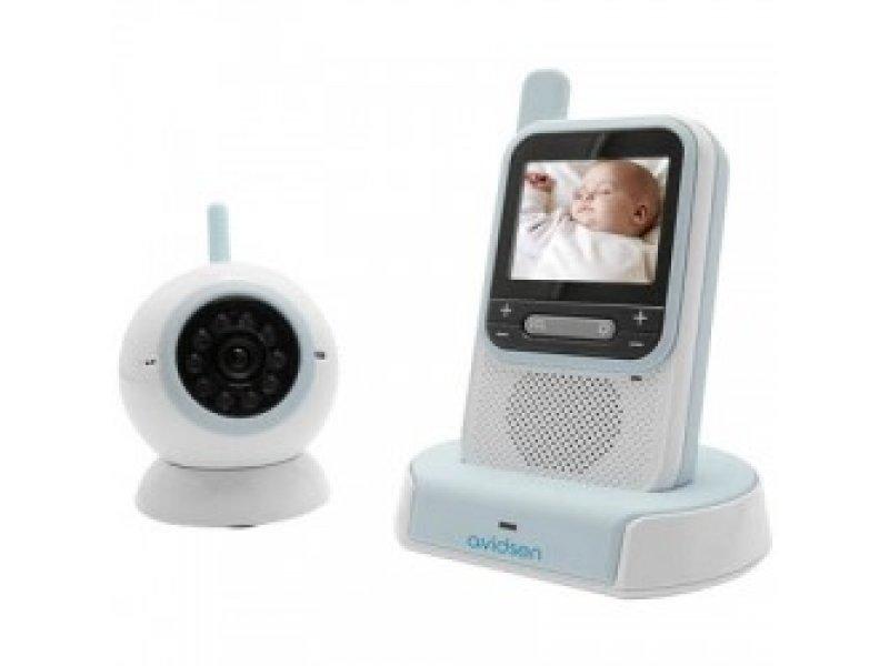 Ασύρματο ψηφιακό Baby Monitor 2,4 GHz