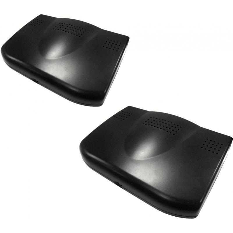 Ασύρματη αναμετάδοση Εικόνας&Ήχου 2.4Ghz(Στείλτε το σήμα Nova-Ote σε άλλη τηλεόραση)