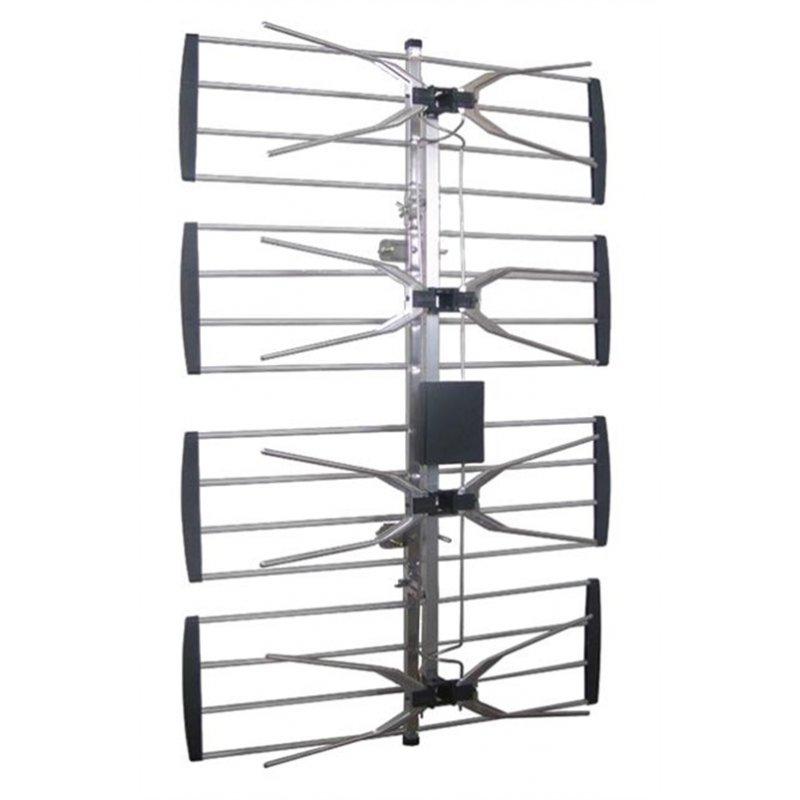 Κεραία τηλεόρασης εξωτερική UHF πλέγμα ANT-21690