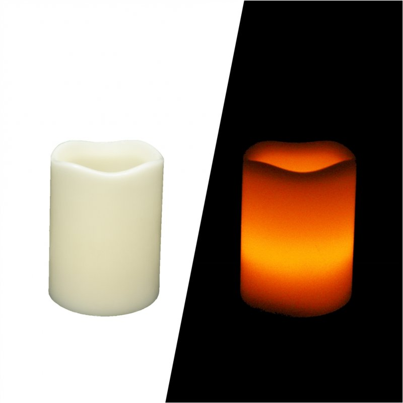 Ηλεκτρικό κερί που τρεμοπαίζει
