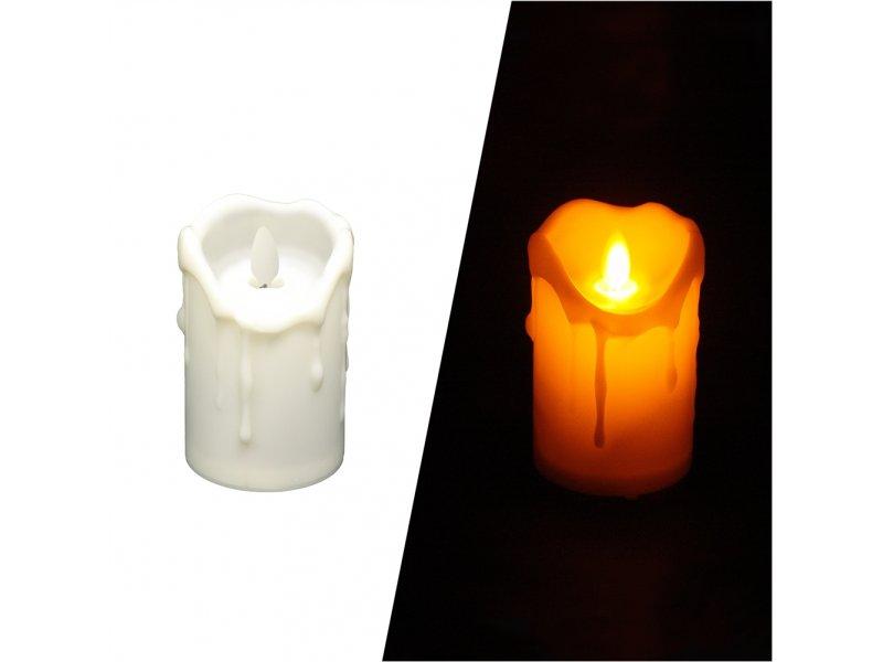 Ηλεκτρικό κερί με κινούμενη φλόγα
