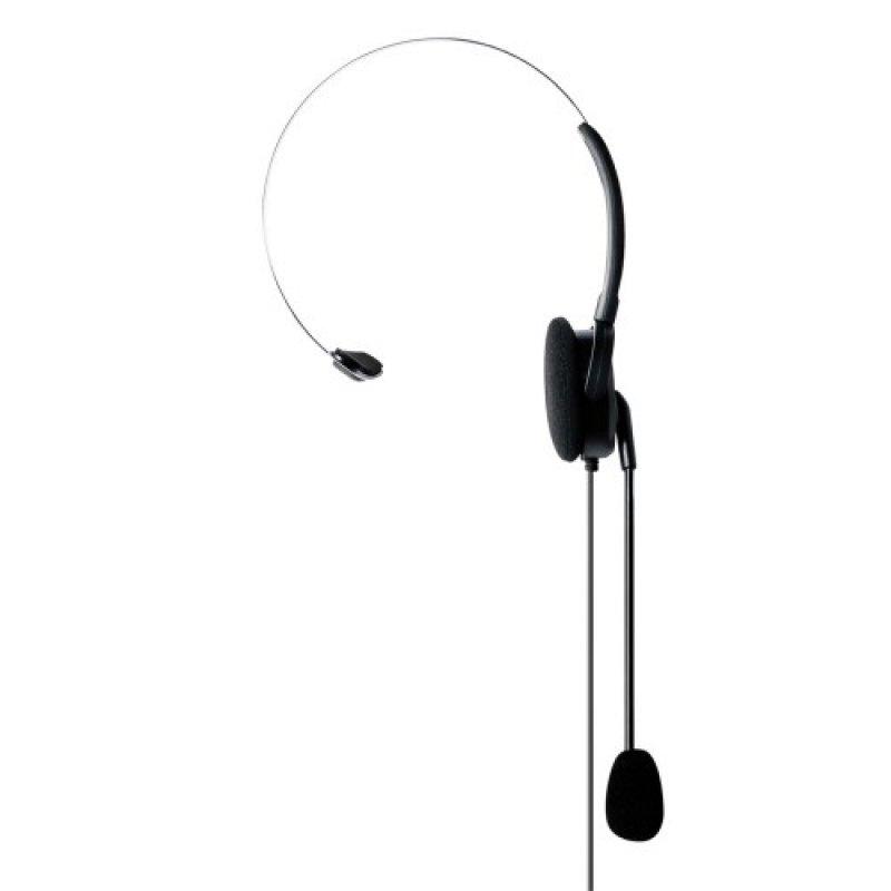 Midland MA35-L Σετ ακουστικών με μικρόφωνο σε ρυθμιζόμενο βραχίονα τύπου Boom