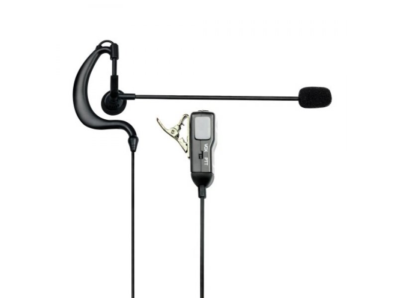 Midland MA30-L ακουστικό με μικρόφωνο.