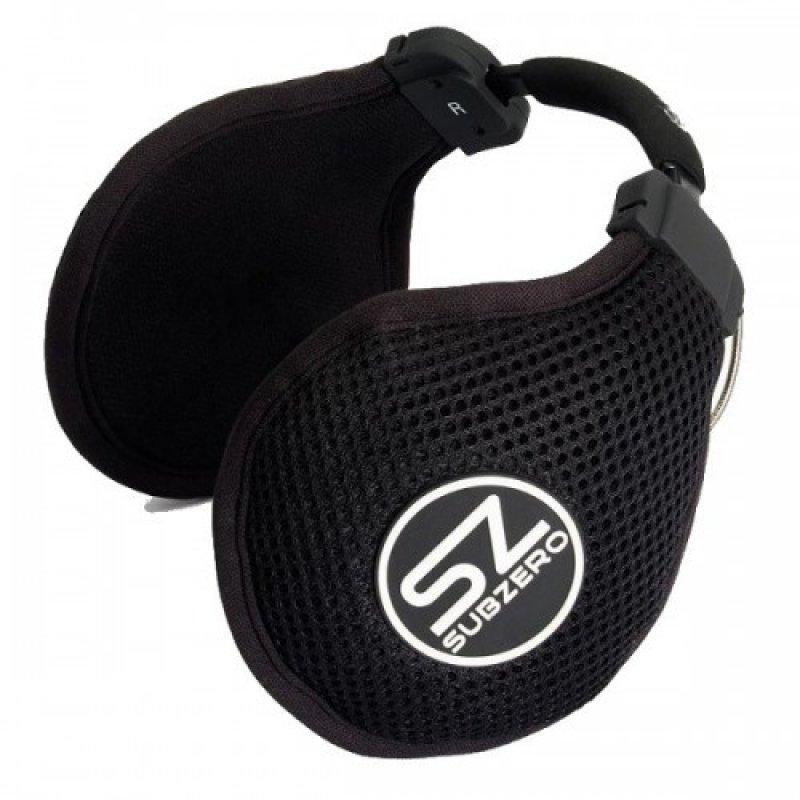 Midland SubZero Summer Music Black Στερεοφωνικά αδιάβροχα ακουστικά