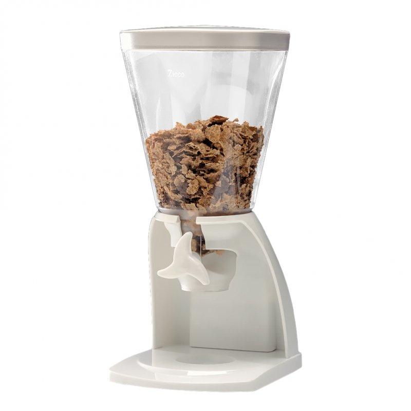 Διανεμητηs Δημητριακών με κάδο 5.5 lt, λευκός