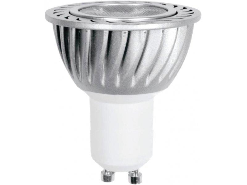 Λάμπα Led με βάση GU-10 240 Lumens/6500K Cool