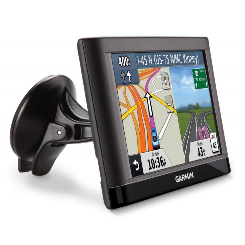"Garmin Nüvi 56LMΤ GPS αυτοκινήτου 5"" µε χάρτη AutoDrive Hellas & Ευρωπαϊκό χάρτη."