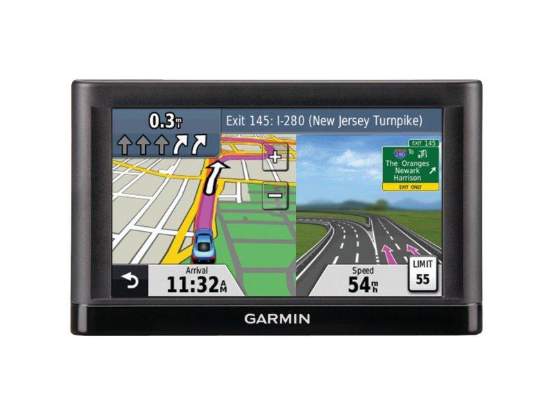"Garmin Nüvi 66LM GPS αυτοκινήτου 6"" µε αναλυτικό οδικό χάρτη AutoDrive Hellas & Ευρωπαϊκό χάρτη."