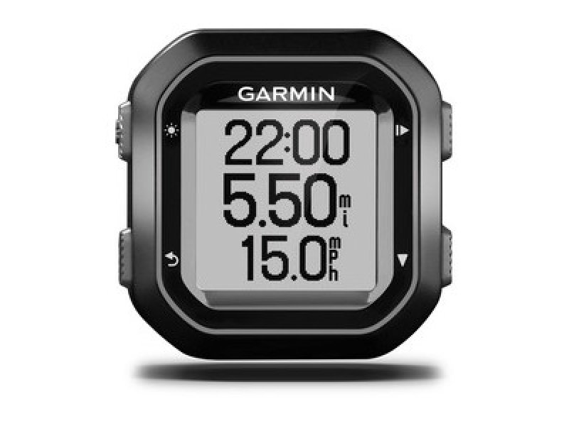 Garmin Edge 20 Ποδηλατικό GPS.