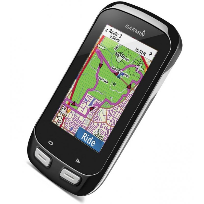 Garmin Edge 1000 Ποδηλατικό GPS.