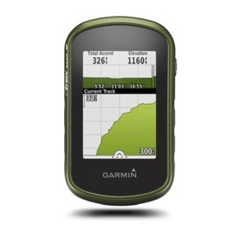 Garmin eTrex 35 Touch Φορητό GPS πλοήγησης χειρός με οθόνη αφής και πυξίδα τριών αξόνων.
