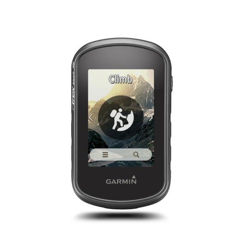 Garmin eTrex 35 Touch Φορητό GPS πλοήγησης χειρός με οθόνη αφής και πυξίδα.