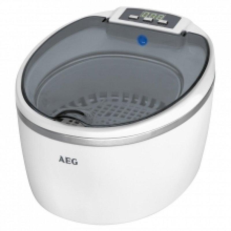 Συσκευή καθαρισμού υπερήχων της Aeg, 50W.
