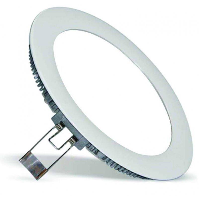 Φωτιστικό LED οροφής είναι ισοδύναμο με 45 Watt ,ενώ καταναλώνει μόνο 12 watt