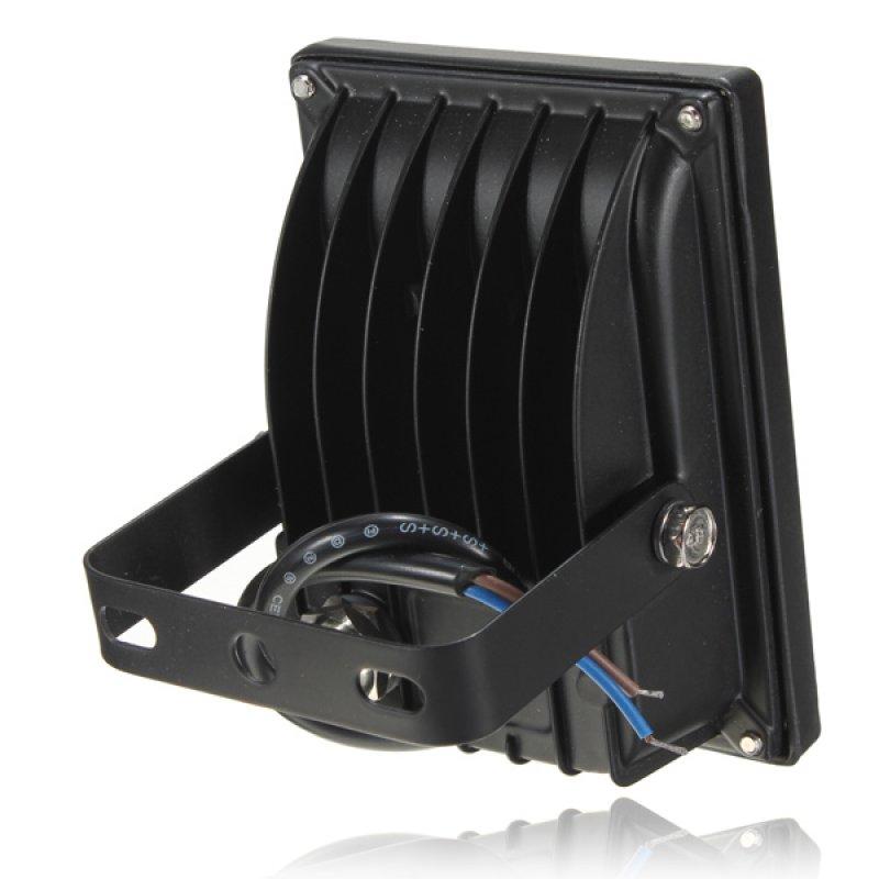 Προβολέας με Τεχνολογία LED 10w/6000Κ