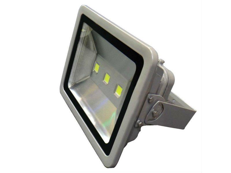 Προβολέας led αλουμινίου 150w/6000Κ IP65