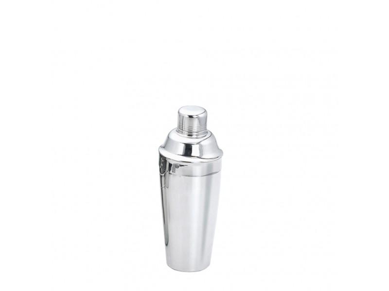 Cocktail Shaker 250ml Ανοξείδωτο 14/1