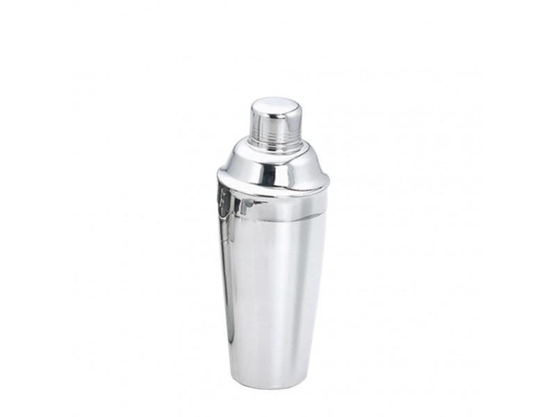 Cocktail Shaker 500ml Ανοξείδωτο 14/1