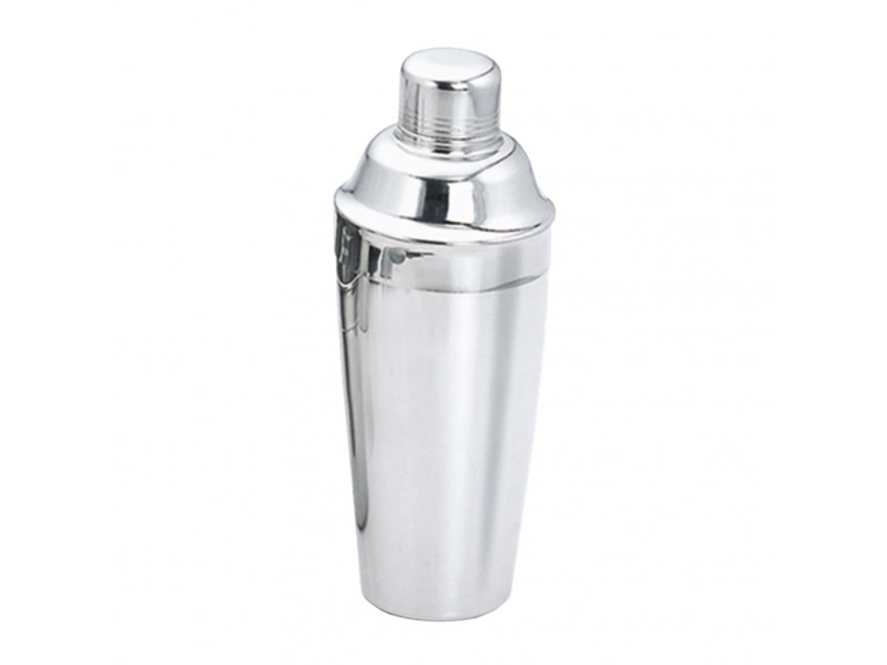 Cocktail Shaker 750ml Ανοξείδωτο 14/1