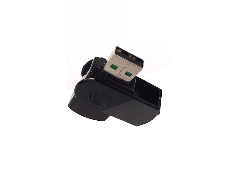 Mini USB Κρυφή Κάμερα 360° DVR Spy (έως 32GB)